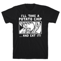 I'll Take a Potato Chip And Eat It