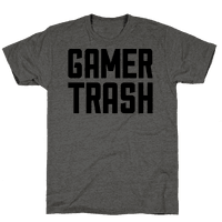 Gamer Trash