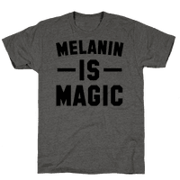 Melanin is Magic
