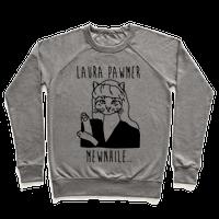 Laura Pawmer Parody