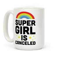 Supergirl is Canceled