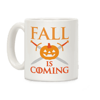 Fall Is Coming Parody