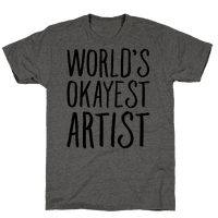 World's Okayest Artist