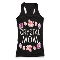Crystal Mom