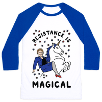 Resistance is Magical