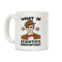 What In Scientific Innovation