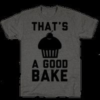 Thats a Good Bake