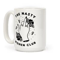 The Nasty Women Club