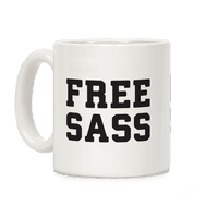 Free Sass