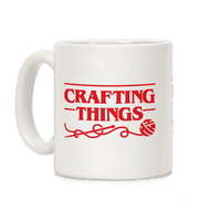 Crafting Things Parody