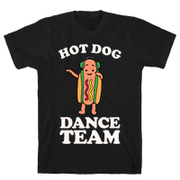 Hot Dog Dance Team