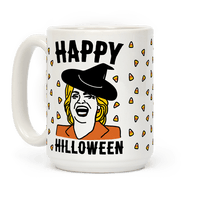 Happy Hilloween Mug
