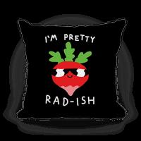 I'm Pretty Rad-ish