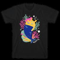 Mergical Mermaid
