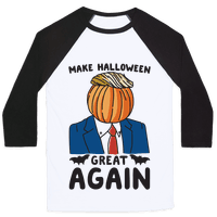 Make Halloween Great Again Parody