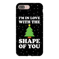 I'm In Love With The Shape Of You Christmas Tree