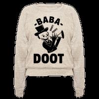 Baba Doot Pullover