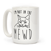 I'm Not In The Mewd