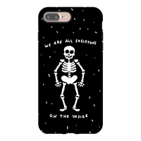 We Are All Skeletons On The Inside