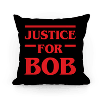 Justice For Bob
