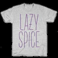 Lazy Spice