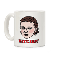 Bitchin' Eleven