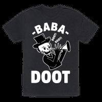 Baba Doot Tee