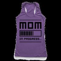 Mom in Progress
