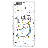 Whatever Unicorn Phonecase