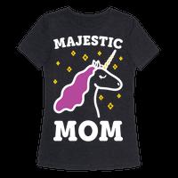 Majestic Mom