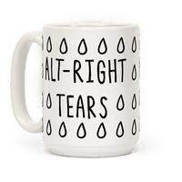 Alt-Right Tears
