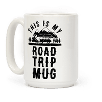 This Is My Road Trip Mug