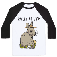 Chief Hopper Parody