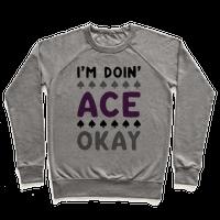 I'm Doin' Ace Okay