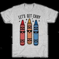 Lets Get Cray