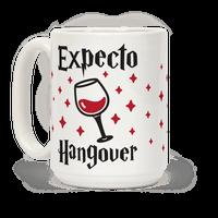 Expecto Hangover (Wine)