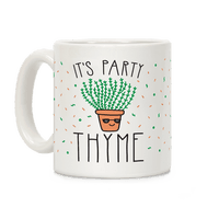 Its Party Thyme
