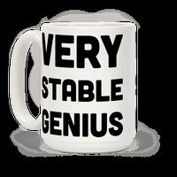 Very Stable Genius