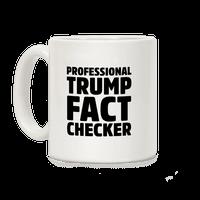 Professional Trump Fact Checker