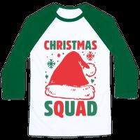Christmas Squad