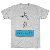 Diving Into Feelings
