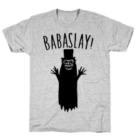 Babaslay Parody