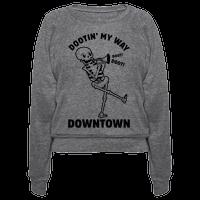 Dootn' My Way Downtown