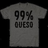 99% Queso