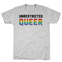Unrestricted Queer