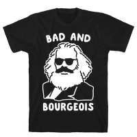 Bad And Bourgeois