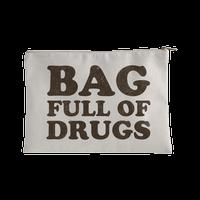 Bag Full of Drugs Accessorybag