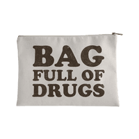 Bag Full of Drugs