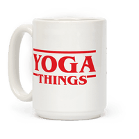 Yoga Things