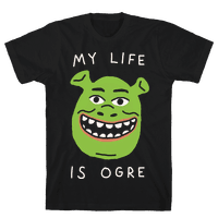 My Life Is Ogre